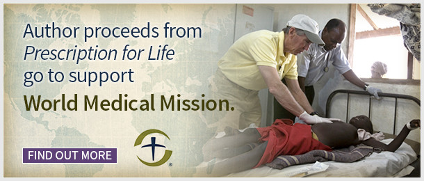 World Medical Mission slide