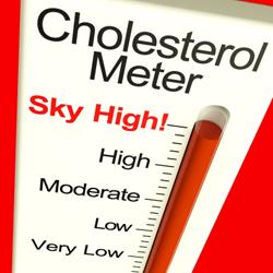 High-Cholesterol