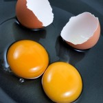 Q&A: Can I add egg yolks back into my diet based on the 2015 Nutrition Report?