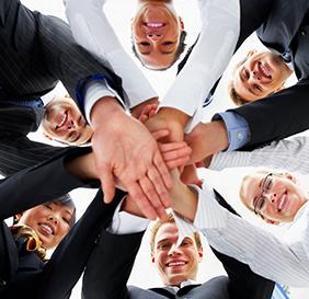 Accountability and teamwork go hand in hand.